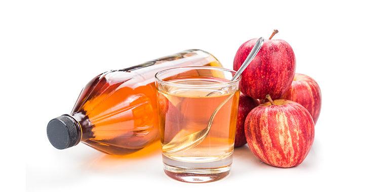 4 Manfaat Kesehatan dari Cuka Apel