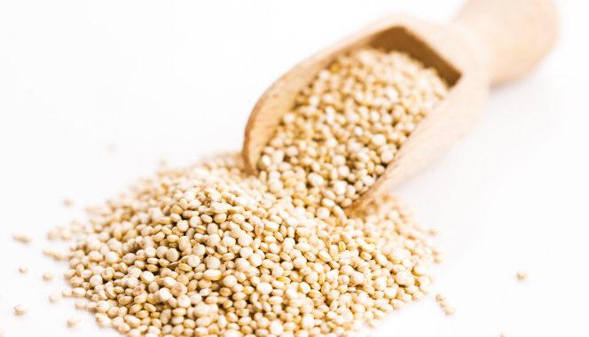 Quinoa, Pengganti Nasi untuk Diet