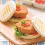 Resep Sandwich Otak-Otak
