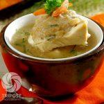 Resep Batagor Daging Kuah Kaldu