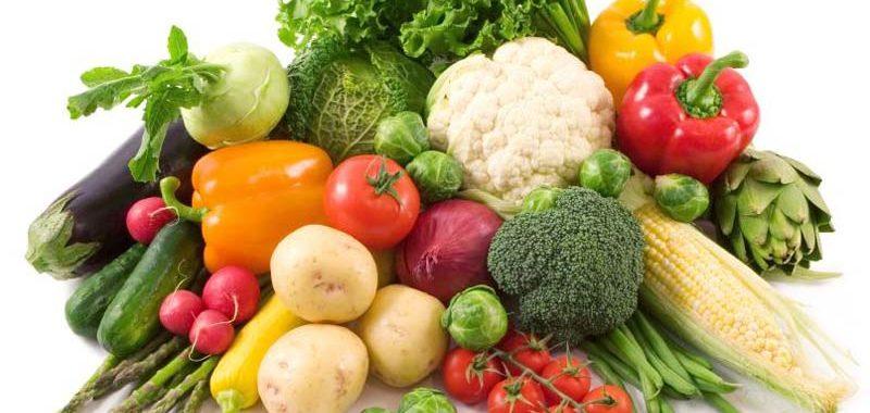 3 Tips Menyimpan Sayuran Agar Tetap Segar