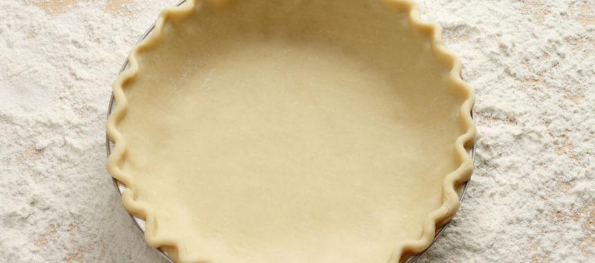 5 Tips Membuat Kulit Pie (Pie Crust)