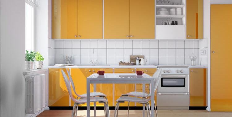 4 Tips Menyulap Dapur Kecil Menjadi Dapur yang Luas