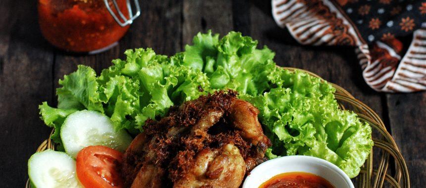 7 Cara Mengungkep Ayam