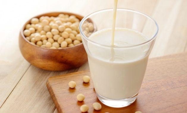 Tips & Langkah Membuat Susu Kacang Kedelai
