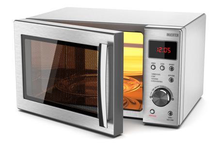 5 Fungsi Microwave di Dapur yang Jarang Diketahui
