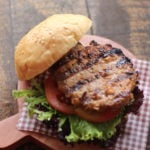 Resep Daging Burger