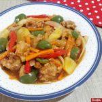 Resep Koloke Ayam