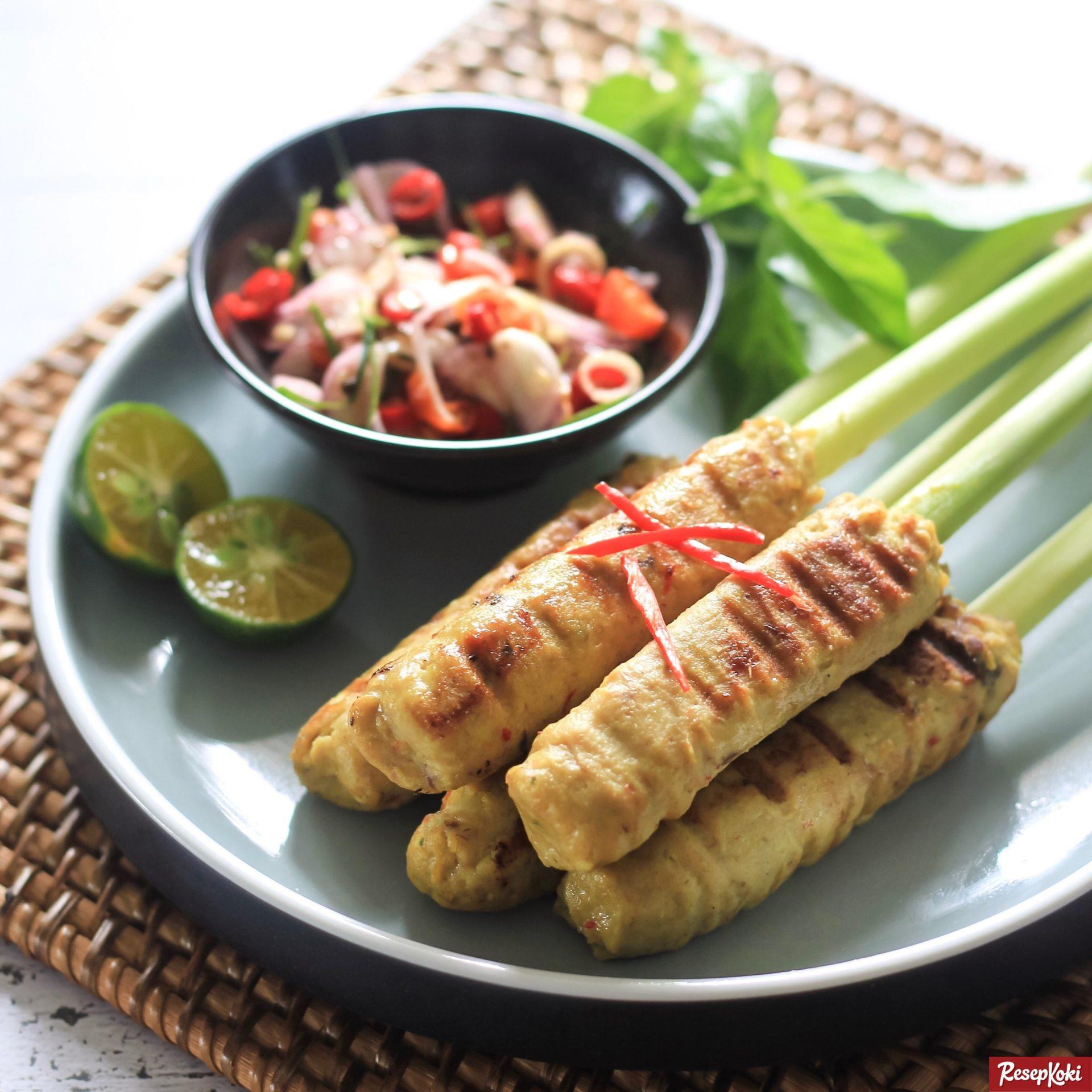 13 macam sate lezat dan asli khas daerah indonesia
