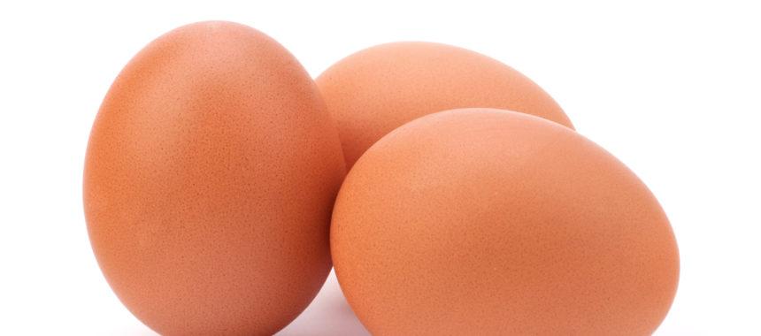 4 Bahan Pengganti Telur untuk Baking