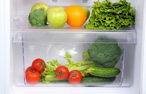 5 Tips Menyimpan Sayuran di Lemari Es Agar Segar dan Awet