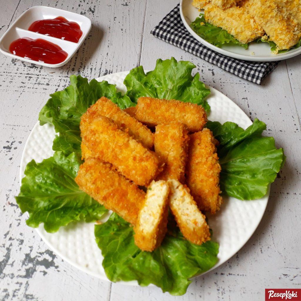 Nugget Ayam Tahu: Ayo Bikin Tempe & Tahu Naik Kelas Dengan 6 Resep Ini
