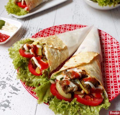 Kebab simpel