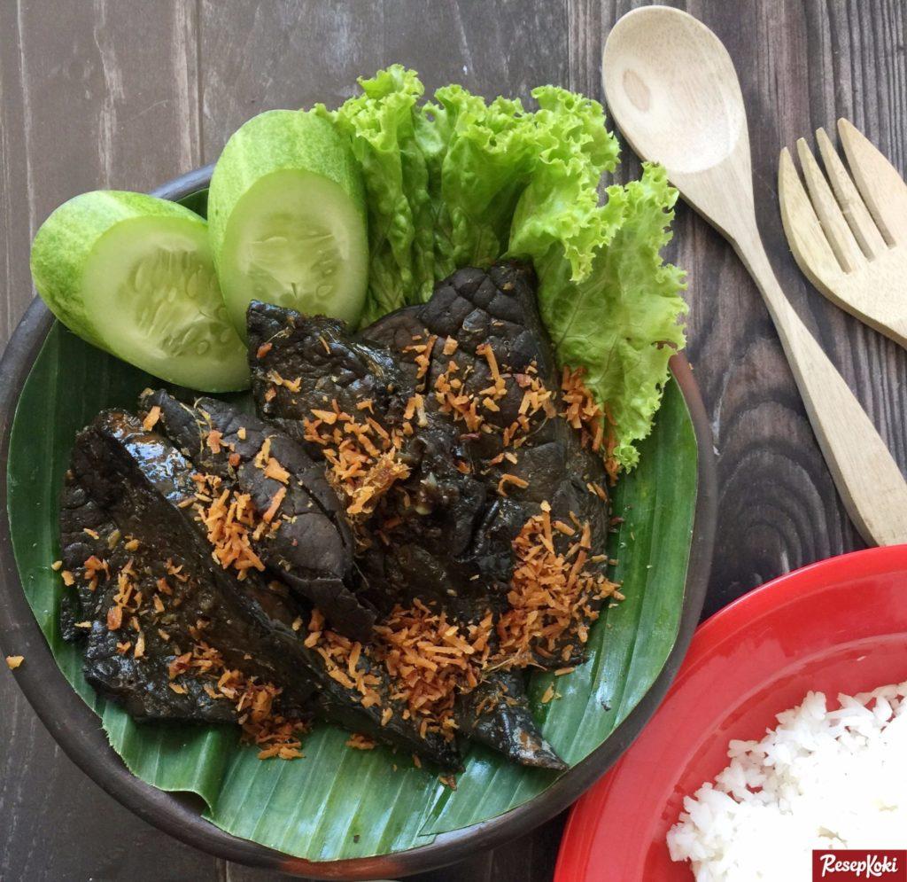 resep nasi goreng enak  lezat top quotes Resepi Pisang Goreng Bali Enak dan Mudah