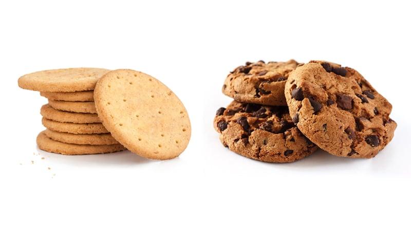 Apa Bedanya? Cookie vs Biskuit | ResepKoki